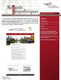 vol2no4regardsgeopolitique