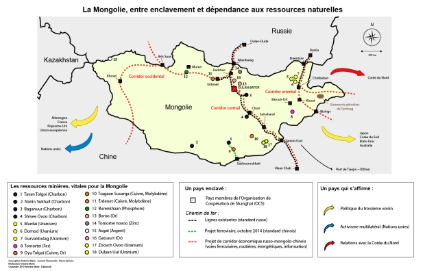 Carte synthèse diploweb Maire Mongolie