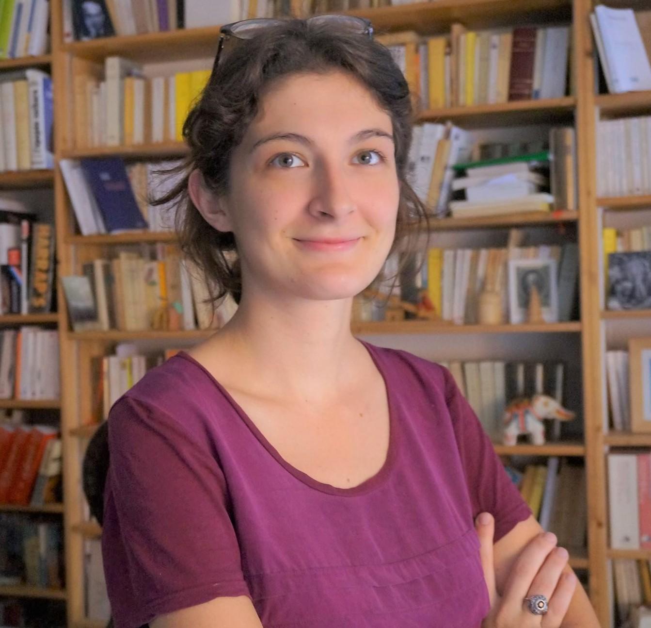 Photo Camille Escudé